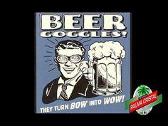 """CERVEZA PALMA CRISTAL ¿Será que la cerveza actúa como poderosos lentes? Investigadores de la Universidad de Bristol afirman haber demostrado la existencia de """"lentes de cerveza"""", concluyendo que las mujeres y los hombres después de beber cerveza realmente empiezan a ver más atractivas a las personas. Si el alcohol cambia la percepción de atractivo eso puede ser un factor de riesgo cuando las personas están alcoholizadas, como tener sexo sin protección. www.cervezasdecuba.com"""