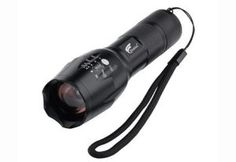 Top 10 Best Flashlights in 2016 Reviews - All Top 10 Best