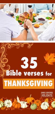 Looking for Thanksgiving Bible verses to share with your kids or for your Thanksgiving dinner celebration? This list of 30 Thanksgiving scriptures are just a few of the many Bible verses about thanksgiving! Discover what it truly means to give thanks on T Thanksgiving Bible Verses, Thanksgiving Preschool, Thanksgiving Traditions, Family Thanksgiving, Thanksgiving Parties, Thanksgiving Recipes, Thanksgiving Cards, Thanksgiving Decorations, Prayers