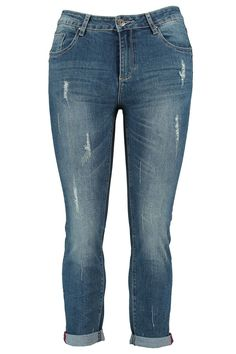 Slim fit Jeans | Denim | Fashion | Plussize Fashion | Spijkerbroek
