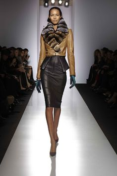Jitrois Fall/Winter 2013-2014 READY-TO-WEAR Fashion Show