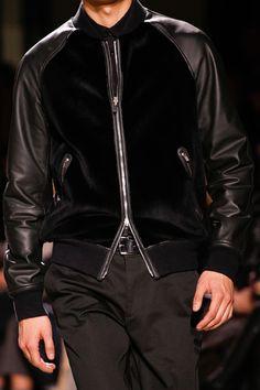 Hermès | Fall 2014 Menswear Collection.