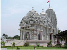 Jagannath Temple of Puri