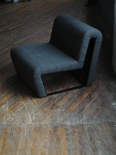 The Ma Lounge Chair on Etsy, $1,500.00