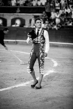 Jose Maria Manzanares