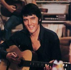 Elvis Presley #Change of habit #1969 ..my fav movie