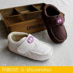 Весна сделал эксклюзивные модели занос мягкое дно ботинки младенца малыша младенца обувь детская обувь для мужчин и женщин ребенок обувь прилива Peas