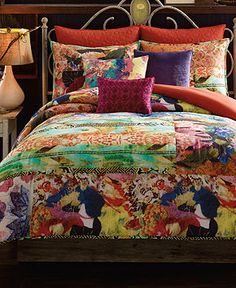 Tracy Porter Willow Full/Queen Comforter Set - Bedding Collections - Bed & Bath - Macy's