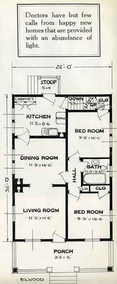 1926 Standard House Plans The Lewiston American