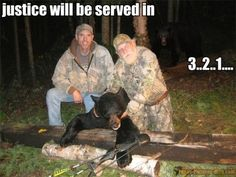 Be aw bear