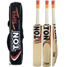 Show details for SS TON Super English Willow Cricket Bat by Sunridges