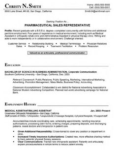resume for certified medical assistant httpwwwresumecareerinfo - Skills And Abilities On A Resume
