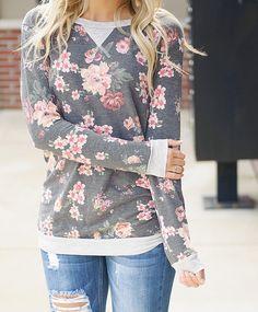 I LOVE this Stitch fix stylist! :)