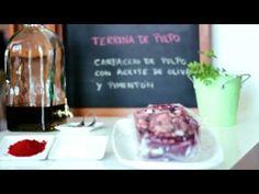 ¿Cómo preparar un #aperitivo de #pulpo de forma fácil? Visita nuestro canal de Youtube, suscríbete y podrás ver más vídeos como este.