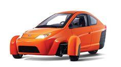 Elio Motors' 84 mpg, $6,800 three-wheeler continues to play hard ...