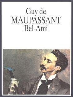 I miei libri... e altro di CiBiEffe: Guy de Maupassant - Bel-Ami (1885)