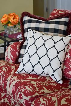 How to Paint a Designer Accent Pillow – Stencil Stories – accent pillow living room Accent Pillows, Throw Pillows, Stencil Painting, Stencils, Hourglass, Diy Crafts, Living Room, Bed, House
