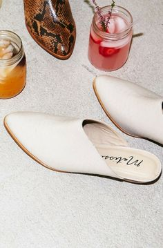 Five Not So Bad Women's Shoes from Free People