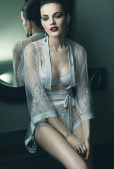 Couture Lingerie & Swimwear - La Perla Bridal Collection