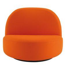 Pierre Paulin ÉLYSÉE Chair design classic by ligne roset
