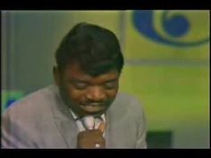 Percy Sledge ~ When a Man Loves a Woman ~ no one has ever come close to singing it the way he did!  <3