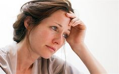 Gangguan Kecemasan Lebih Rentan Serang Perempuan