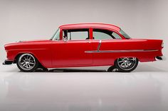 How To Have A Great Auto Repair Experience 1955 Chevy, 1955 Chevrolet, Chevrolet Bel Air, Classic Hot Rod, Classic Cars, Chevy Muscle Cars, Sweet Cars, Custom Cars, Cool Cars