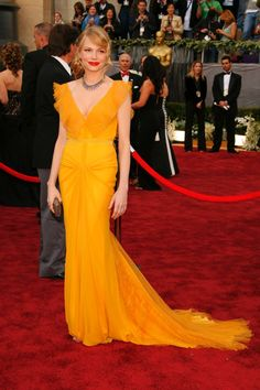 The 14 Oscars Dresses You Still Dream About