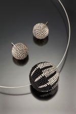 Barbara Packer Studios Beads on a Wire