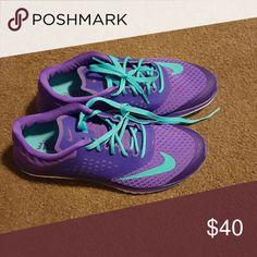 Nike tennis shoes Nike fitsole Nike Shoes Athletic Shoes