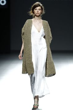 Leonor Pando, Madrid Fashion Week ss 2015