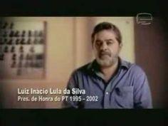 Presidente Lula falando do Bolsa Família - YouTube