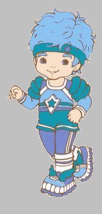 Buddy Blue