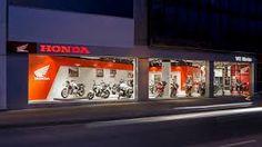 Resultado de imagen para fachadas comerciales motos