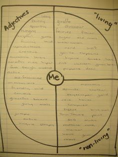 Similes & Metaphors: Teaching in Room 6  5th Grade
