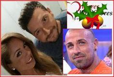 #MYHYV en estas #Navidades son varios los ex Viceversos que visitarán el Programa.#showbiztv_es