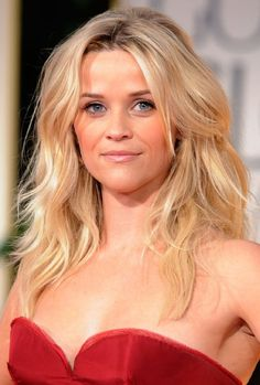 Reese Witherspoon, hair.