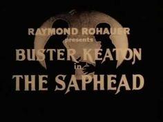 Herbert Blaché: The Saphead (1920) Questo fu il primo ruolo interpretato da Buster Keaton, su raccomandazione di Douglas Fairbanks, in un lungometraggio. Il film che lanciò la sua carriera.  #BusterKeaton