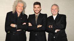 Queen Forever Blog: Brian May rivela: amo lavorare con Adam Lambert ma...