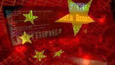 چین سائبر حملوں کے زیادہ نشانے پر