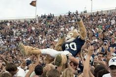 Take the family to see a BYU Football Game!
