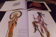 Lot 2 Fantasy Art Books Sirens & Boris Valljos 3D Magic Dr Who Star Trek Pin Ups
