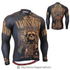 Fixgearmall - #FIXGEAR CS-2701 Men's #Cycling #Jersey long sleeve, (http://www.fixgearmall.com/fixgear-cs-2701-mens-cycling-jersey-long-sleeve/), #bicycle #sportswear #tracksuit #athletic #mtb #bmx #downhill #custom #design #ride #bike #mountainbike #mensfashion #mensstyle