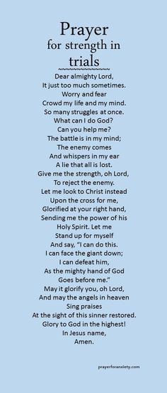 Quotes God Strength Encouragement Help Me 52 Ideas Prayer Scriptures, Bible Prayers, Faith Prayer, My Prayer, Prayer Room, Prayer For Enemies, Prayer For Worry, Prayer For Peace, Faith Bible