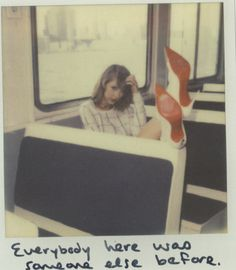Taylor Swift Polaroid 39 - Welcome To New York #1989