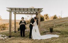 Jane Missouri - Under The Woods outdoor wedding Missouri, Fields, Woods, Pergola, Outdoor Structures, Photography, Wedding, Beautiful, Instagram