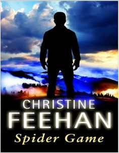 free download ebook,novel,magazines etc.in pdf,epub and mobi format: Spider Game by Christine Feehan