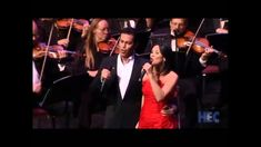 Time to say goodbye-Mario Frangoulis & Deborah Myers Live in Saint Louis Saying Goodbye, All Songs, Conductors, Barista, Orchestra, St Louis, Saints, Live, American