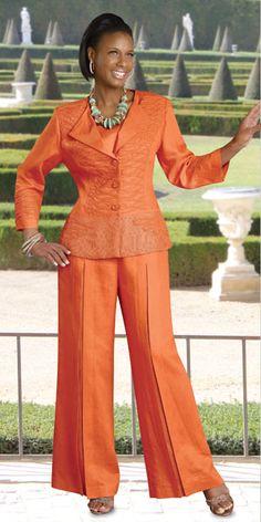 209 Best Ladies Pants Suits Images On Pinterest Woman Fashion