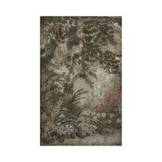 With vintage-inspired charm, our Forest Walk Linen Wall Art makes for a striking addition to a casual room motif. Designed in an old-fashioned style, this piece features a gorgeous forest landscape. A ...  Find the Forest Walk Linen Wall Art, as seen in the Happy Hibernating Collection at http://dotandbo.com/collections/happy-hibernating?utm_source=pinterest&utm_medium=organic&db_sku=115372